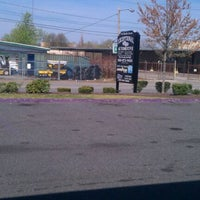 Photo taken at Exceptional Autobody by Jodayra S. on 4/20/2012