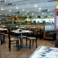 Photo taken at Coral Springs Diner by Fork Notes on 6/6/2012
