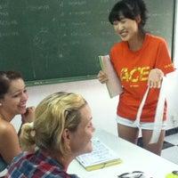Foto tomada en Colegio Internacional Alicante, Spanish Language School por Isabel A. el 8/21/2012