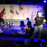 Photo taken at Annex Theatre by Anna G. on 3/26/2012