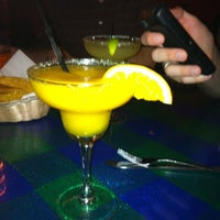 Photo taken at Cafe Azteca by Caity on 6/24/2012