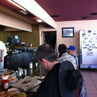 Photo taken at Angel'z Coffee Shop and Restaurant by Max S. on 4/1/2012