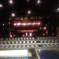 Photo taken at Indiana Farmers Coliseum by Derek D. on 8/29/2012