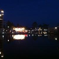 Photo taken at The Village of Baytowne Wharf by Alex L. on 8/13/2012