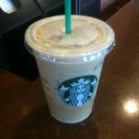 Photo taken at Starbucks by Joel L. on 4/17/2012