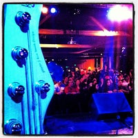 Photo prise au Showbox SoDo par Pu'unui W. le4/21/2012