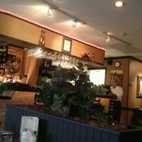 Photo taken at Pasta Amore by Nathaniel P. on 6/23/2012