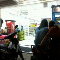 Photo taken at Indomaret by Isra G. on 5/7/2012