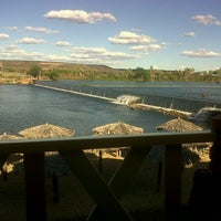 Photo taken at Barragem das Pedrinhas by willame c. on 7/21/2012