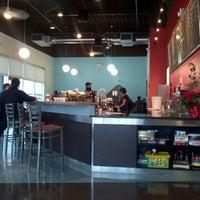 Photo taken at SteamDot Espresso & Coffee Lab by Scott M. on 2/11/2012