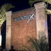 Photo taken at Tropix by Mary Ann M. on 7/23/2012