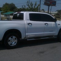 Photo taken at The Shine Shop Express Auto Wash by David P. on 6/30/2012