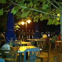 Photo taken at Τέσκος by Katerina M. on 9/5/2012