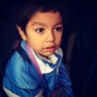 Photo taken at Little Friends - La huerta by Nena Rayas on 8/24/2012