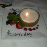 Photo taken at Ruth's Chris Steak House by Edward M. on 6/7/2012