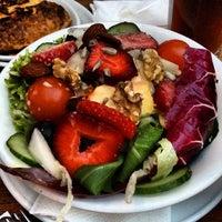 Photo taken at Café Altamira by Powen S. on 4/19/2012