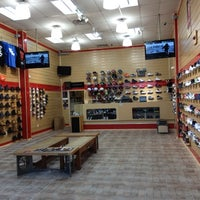 Photo taken at FC Sneakers by Nav on 6/20/2012