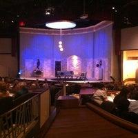 Photo taken at Mayfield Dinner Theatre by Kieran M. on 2/24/2012
