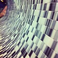 Photo taken at Metro Saldanha [AM,VM] by Carlos F. on 3/8/2012