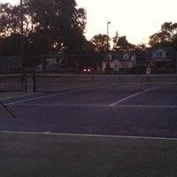 Photo taken at Moran Park by Alexa T. on 8/28/2012
