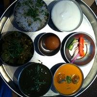Photo taken at Punjab Sweets by Hemanth P. on 6/3/2012