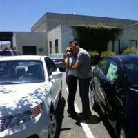 Photo Taken At AllStar KIA Pomona By Gabriela K. On 8/25/2012 ...