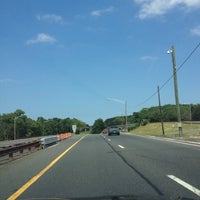 Photo taken at Garden State Parkway by Dalvin M. on 7/22/2012