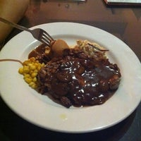 Photo taken at Milwaukee Steak Corner by Edmund Y. on 7/14/2012