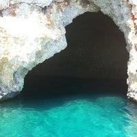 8/26/2012 tarihinde Beril Şenziyaretçi tarafından Korsan Mağarası'de çekilen fotoğraf