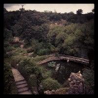 Photo taken at Japanese Tea Gardens by Crispin B. on 8/31/2012