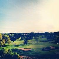 Photo taken at Braemar Golf Course by Eliel Y. on 5/13/2012