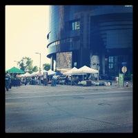 Photo taken at Mill City Farmers Market by Pamela N. on 7/7/2012
