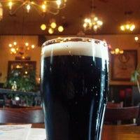 Photo taken at McMenamins Roseburg Station Pub & Brewery by Katherine F. on 8/9/2012