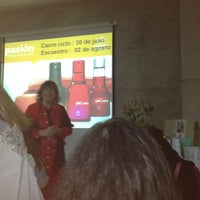 Photo taken at Casa Natura by Rosanna A. on 7/12/2012