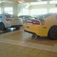 Photo taken at Parkway Chrysler Dodge Jeep Ram by Stevi B's C. on 8/6/2012