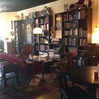 Photo taken at Solo Café by Jenn L. on 6/14/2012