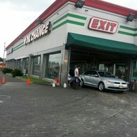 Photo taken at Super Car Wash & Quick Lube by Gregory M. on 7/14/2012