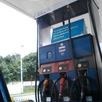 Photo taken at Esso by Cat W. on 9/7/2012