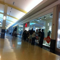 Photo taken at H&M by Teona D. on 7/4/2012