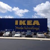 Photo taken at IKEA by Mike W. on 6/2/2012