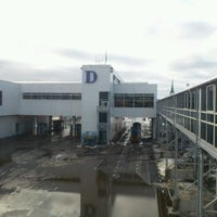 Photo taken at D-Terminal by Елена Н. on 3/2/2012