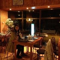 7/1/2012에 Gianfranco B.님이 Restaurante Doña Elsa에서 찍은 사진