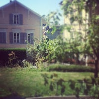 Photo prise au Lausanne Guesthouse & Backpacker par Yuri S. le8/18/2012