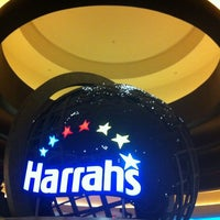 Photo taken at Harrah's Resort Hotel & Casino by Charles W. on 5/25/2012