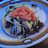Photo taken at Lazo's Tacos by Jillian W. on 7/13/2012