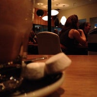 Photo taken at Aikmans Restaurant by Anton on 7/14/2012