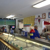 Photo taken at Royal Scoop Homemade Ice Cream by Angie B. on 6/12/2012
