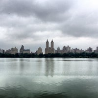 Photo taken at Central Park - Engineers' Gate by Semyon M. on 7/28/2012