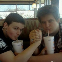 Photo taken at McDonald's by Andrew L. on 3/23/2012