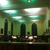 Photo taken at Rolvaag Memorial Library by Kelsey K. on 5/11/2012
